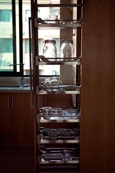原木日式风格居室设计d130304