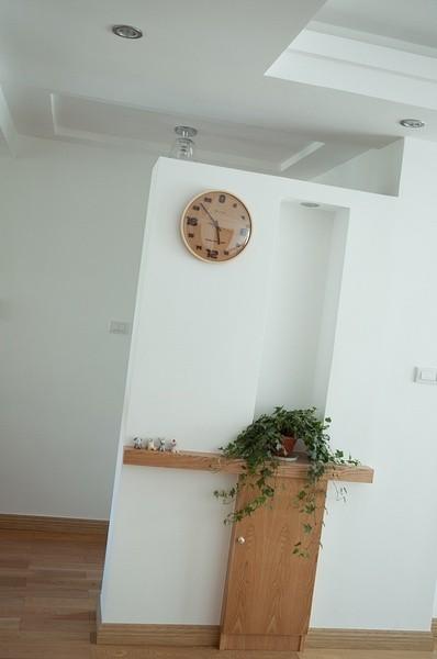 原木日式风格居室设计d130302