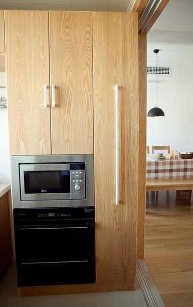 原木日式风格居室设计d130303