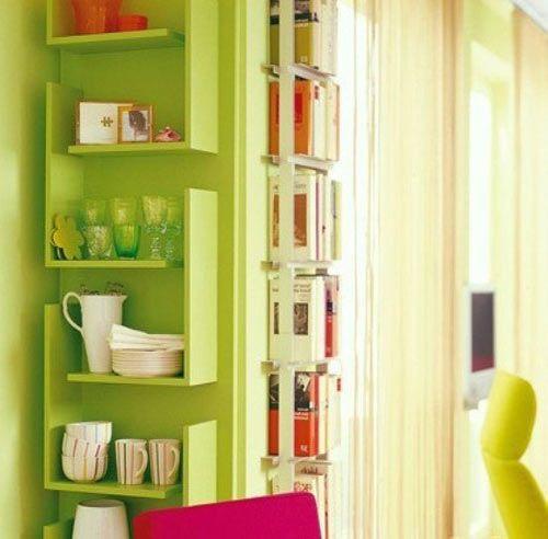 温馨舒适的小户型空间设计d1303707