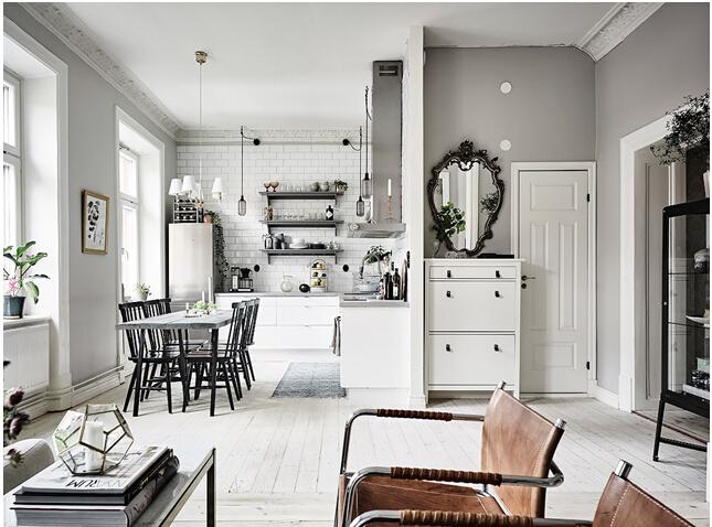 北欧风格#室内设计