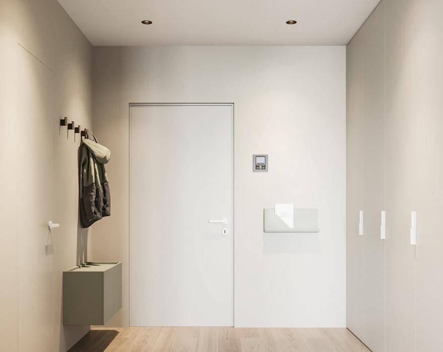 现代空间设计06